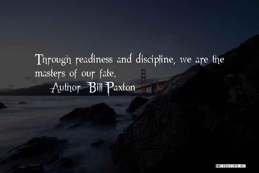 Bill Paxton Quotes 1048174