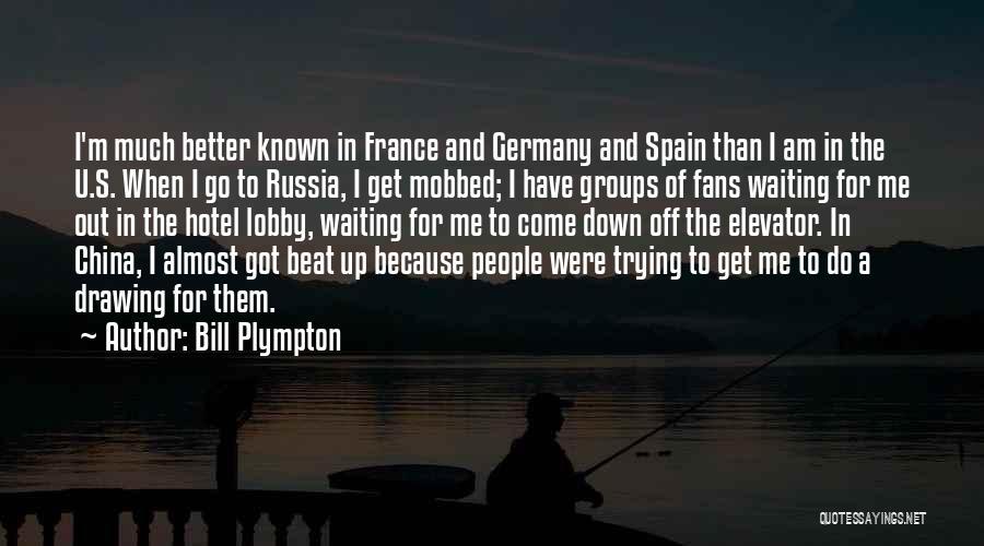 Bill Plympton Quotes 1541323