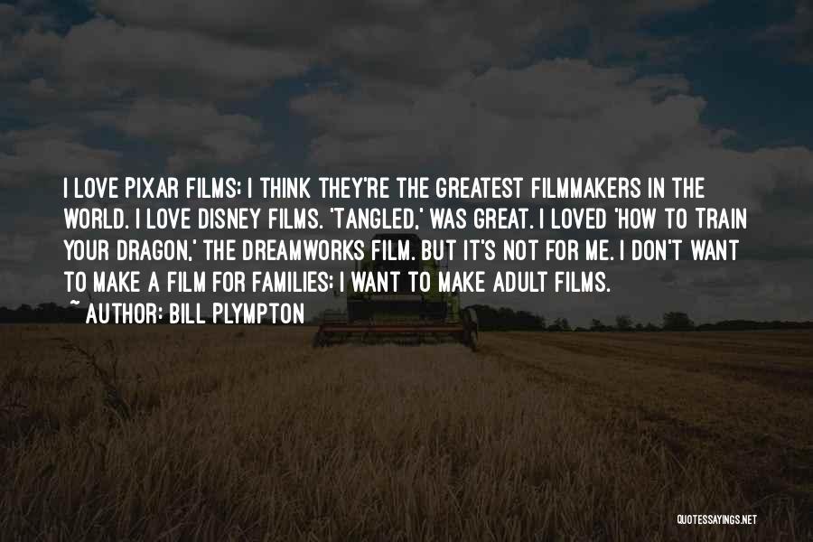 Bill Plympton Quotes 1902409