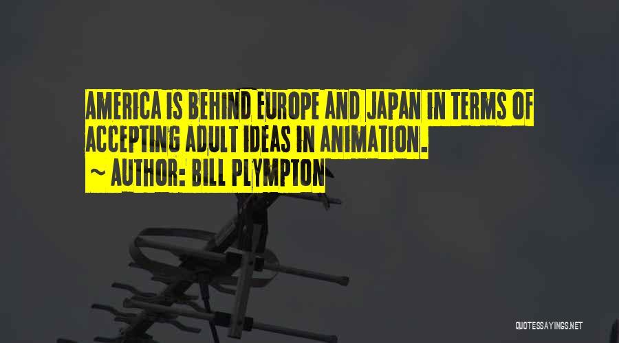 Bill Plympton Quotes 2121796