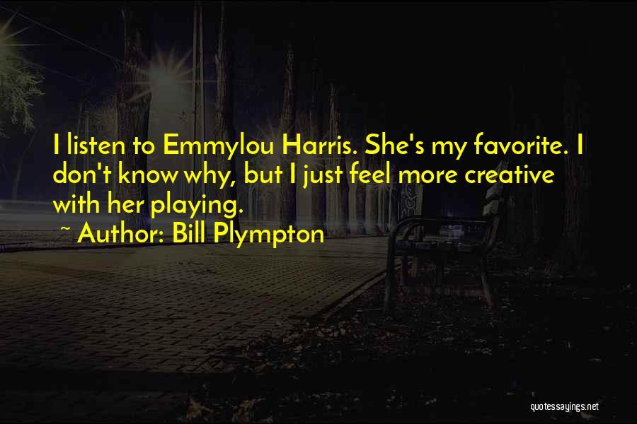 Bill Plympton Quotes 470412