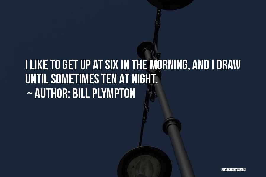 Bill Plympton Quotes 531387