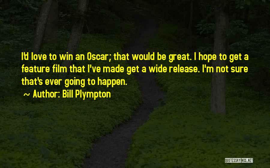 Bill Plympton Quotes 922218