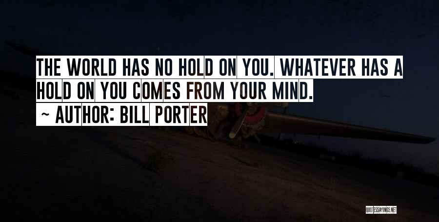 Bill Porter Quotes 1565516