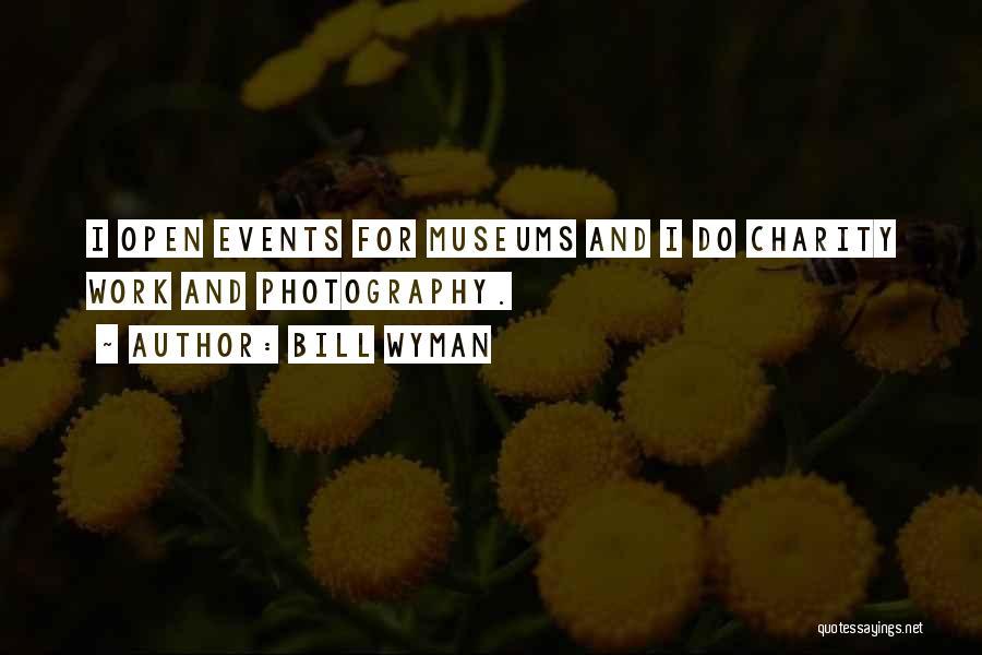 Bill Wyman Quotes 1015342