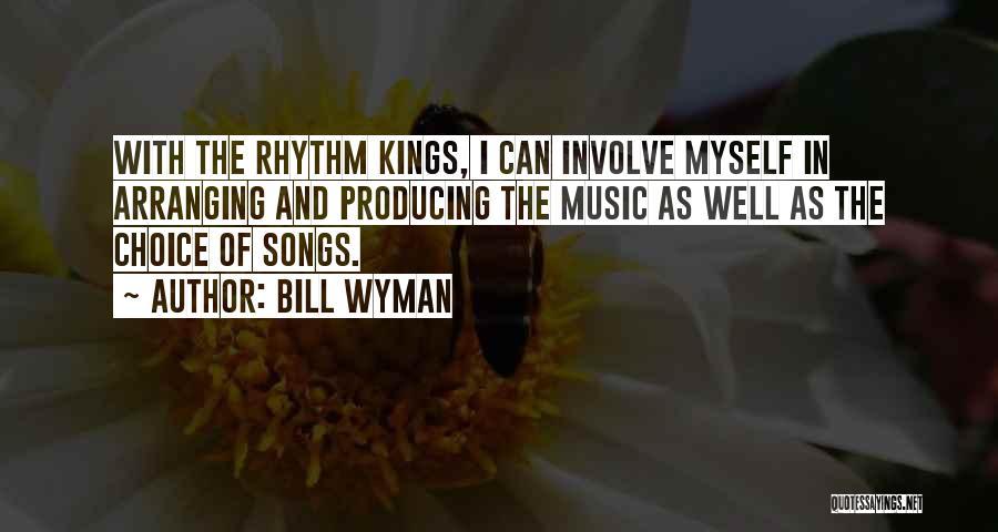 Bill Wyman Quotes 1390900
