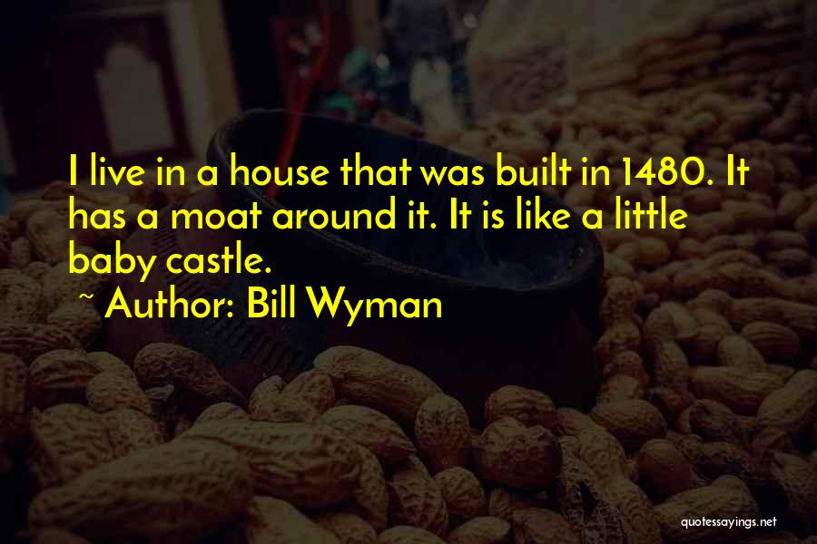 Bill Wyman Quotes 2015787