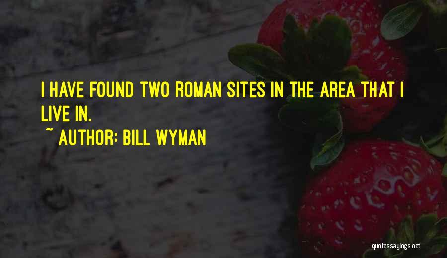 Bill Wyman Quotes 270419