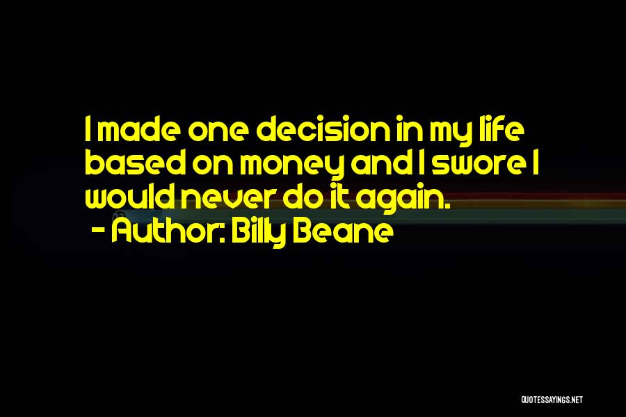 Billy Beane Quotes 1057980