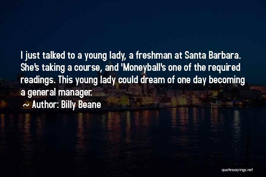Billy Beane Quotes 1110257