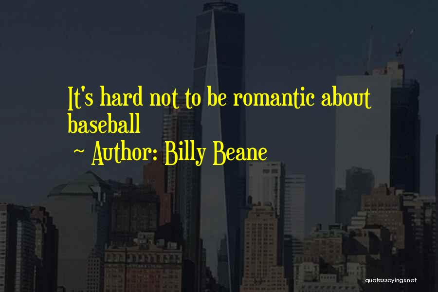 Billy Beane Quotes 1707838