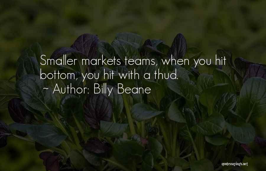 Billy Beane Quotes 1884033