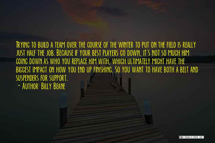 Billy Beane Quotes 1925648