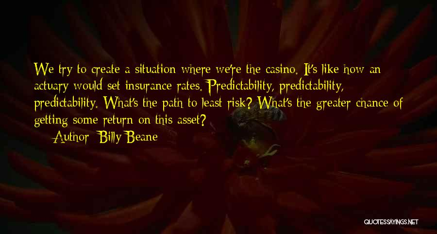 Billy Beane Quotes 356410