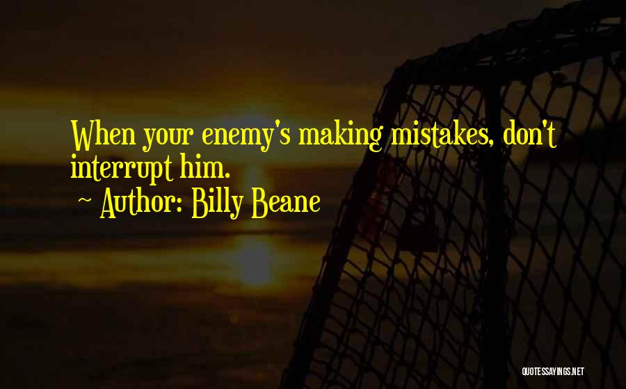 Billy Beane Quotes 680032
