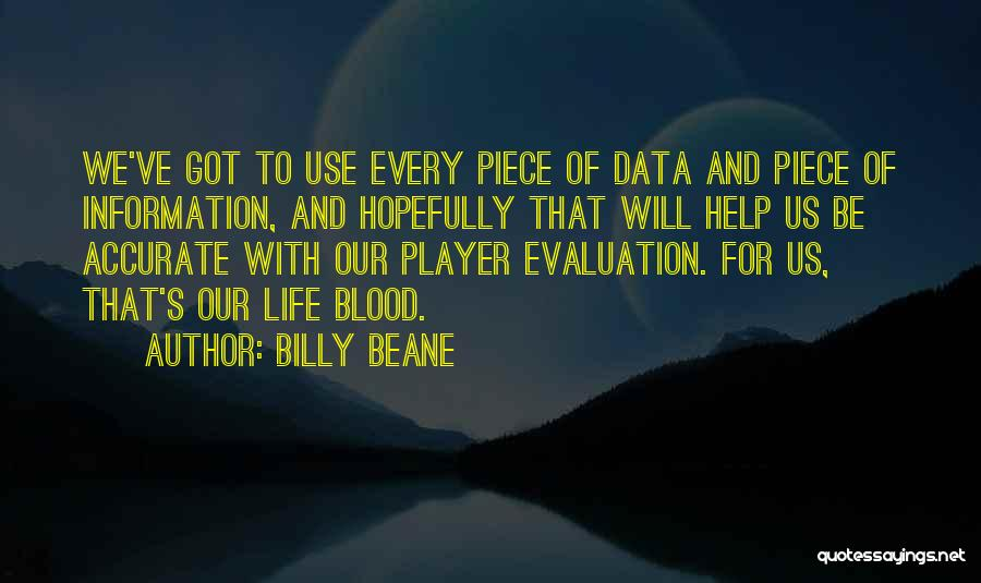 Billy Beane Quotes 859012