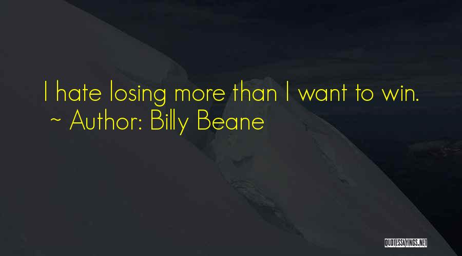 Billy Beane Quotes 860982
