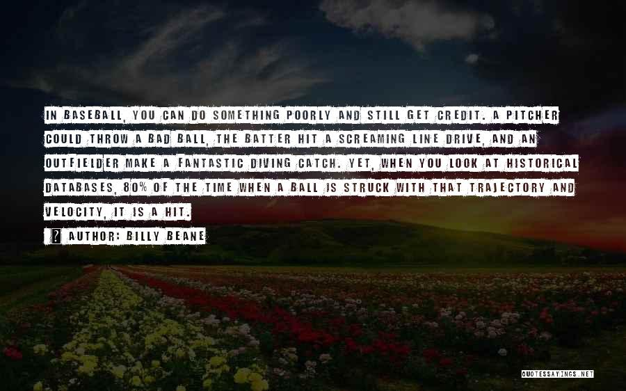 Billy Beane Quotes 90631