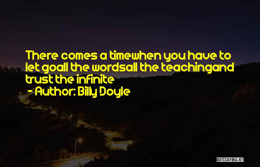 Billy Doyle Quotes 1404455