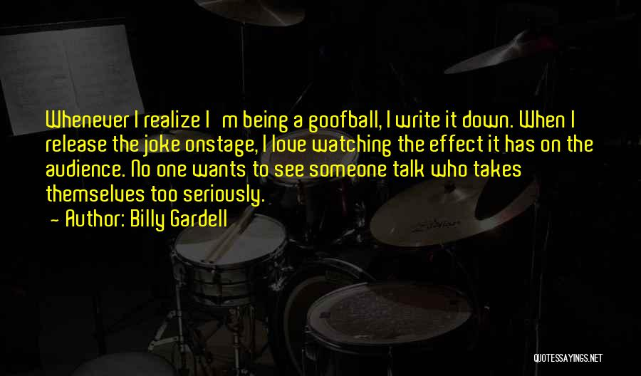 Billy Gardell Quotes 1580643