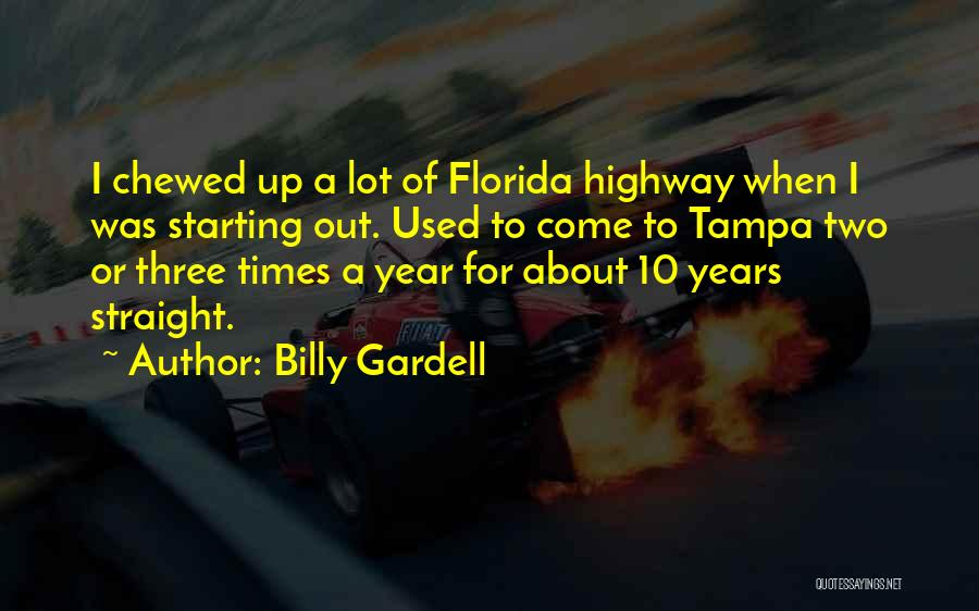 Billy Gardell Quotes 1664771