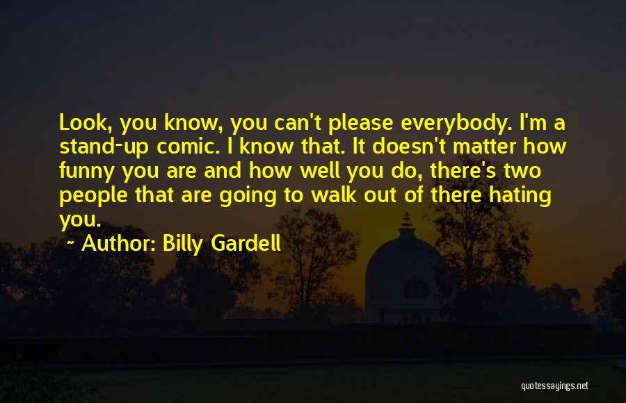 Billy Gardell Quotes 760785