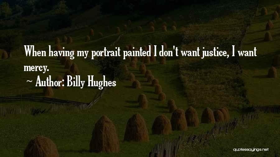Billy Hughes Quotes 174748