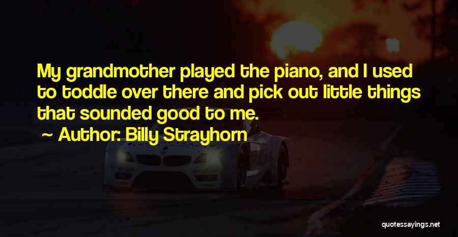Billy Strayhorn Quotes 1109923