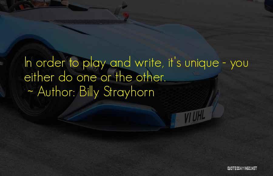 Billy Strayhorn Quotes 1241227