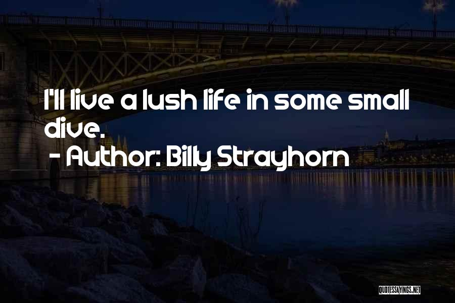 Billy Strayhorn Quotes 1321046