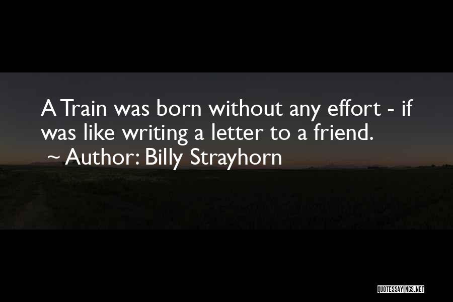 Billy Strayhorn Quotes 1999328