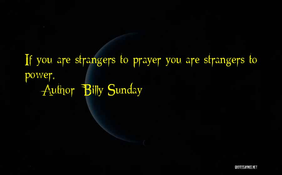 Billy Sunday Quotes 1064326