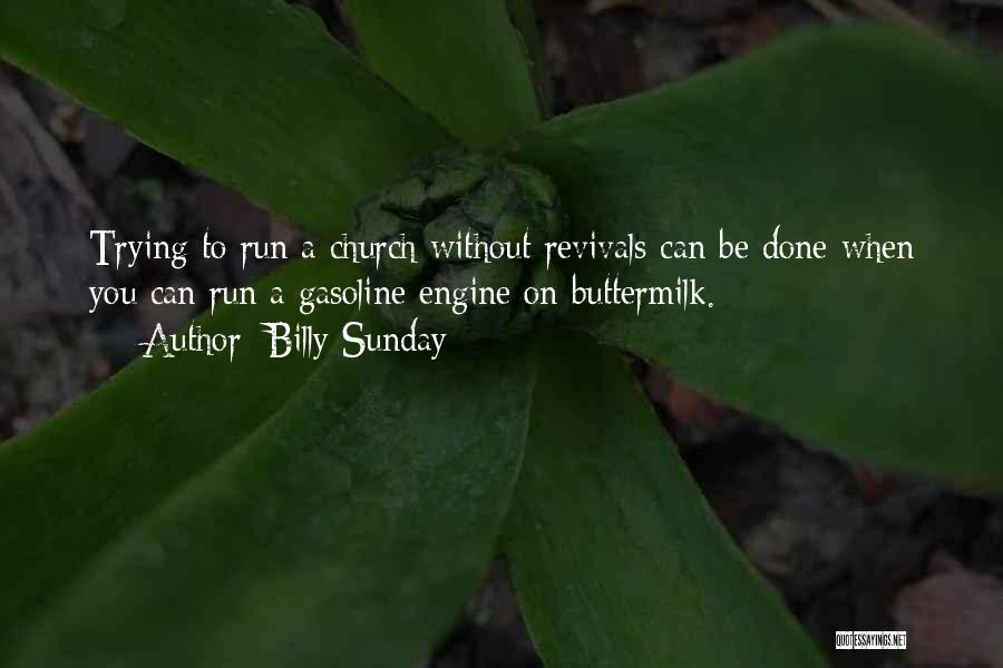 Billy Sunday Quotes 1109545