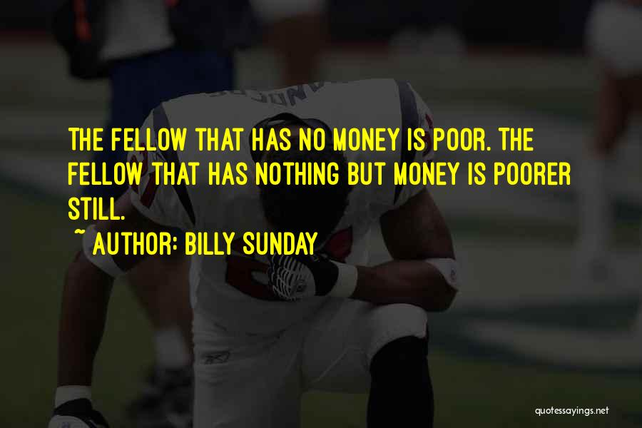 Billy Sunday Quotes 129358