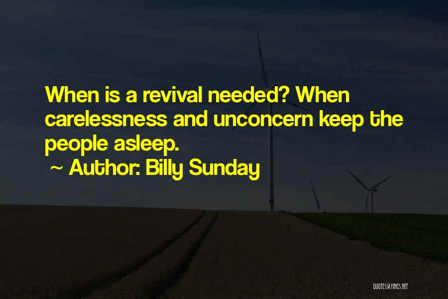Billy Sunday Quotes 132416