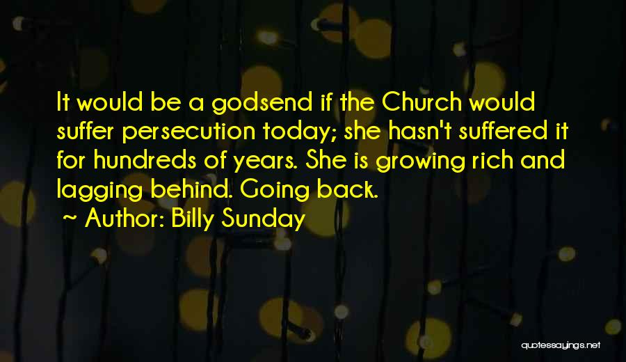 Billy Sunday Quotes 1343654
