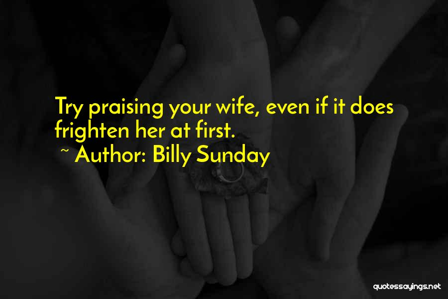 Billy Sunday Quotes 1394456