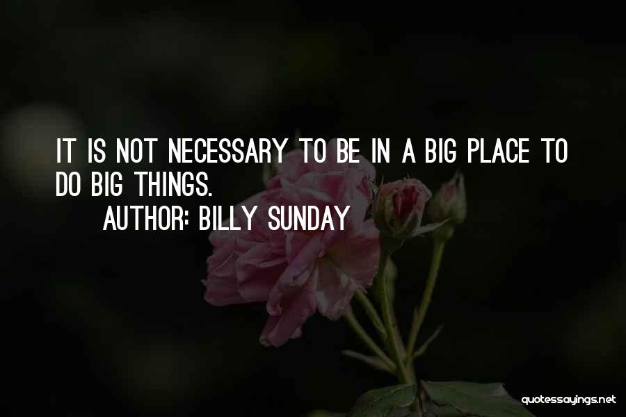 Billy Sunday Quotes 1451769