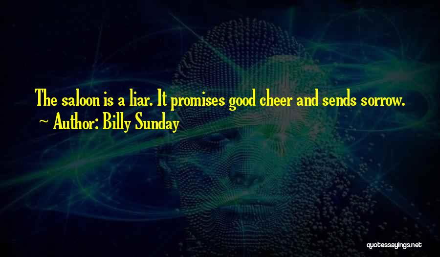 Billy Sunday Quotes 1468564
