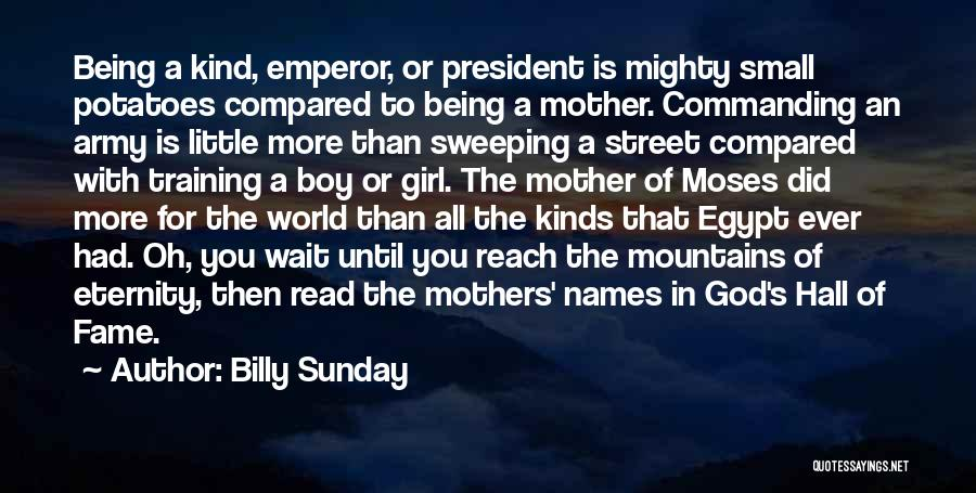 Billy Sunday Quotes 1490073