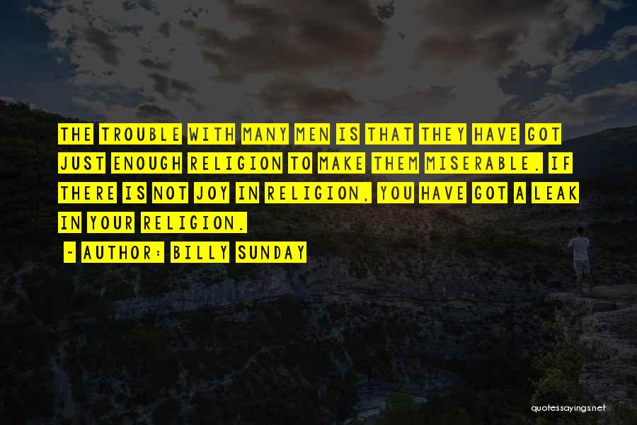 Billy Sunday Quotes 151692