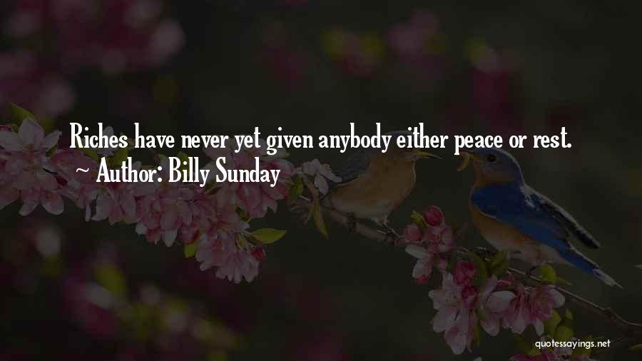 Billy Sunday Quotes 153703