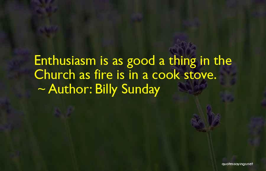 Billy Sunday Quotes 1632252