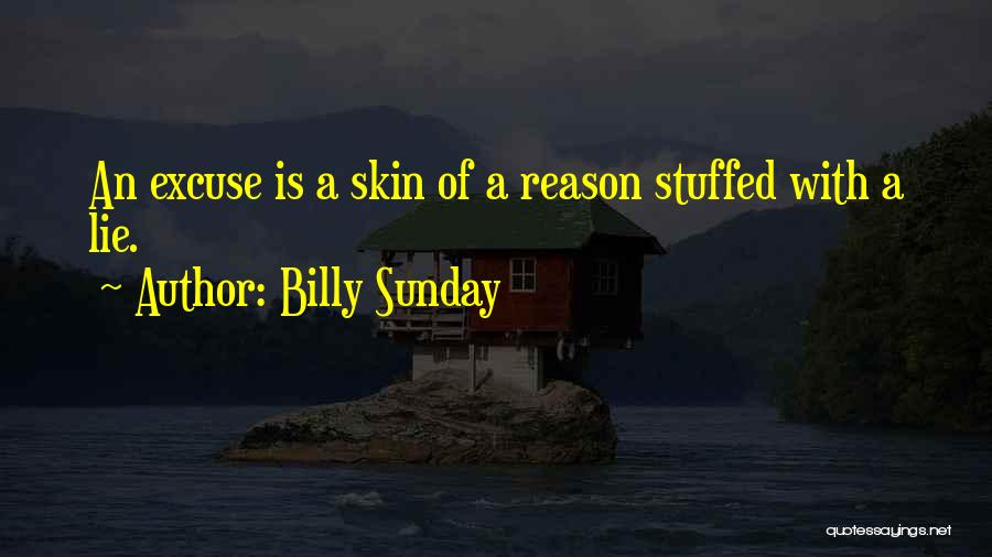 Billy Sunday Quotes 1672534