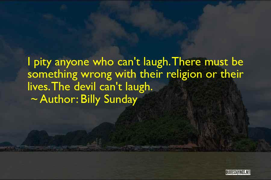 Billy Sunday Quotes 1745990