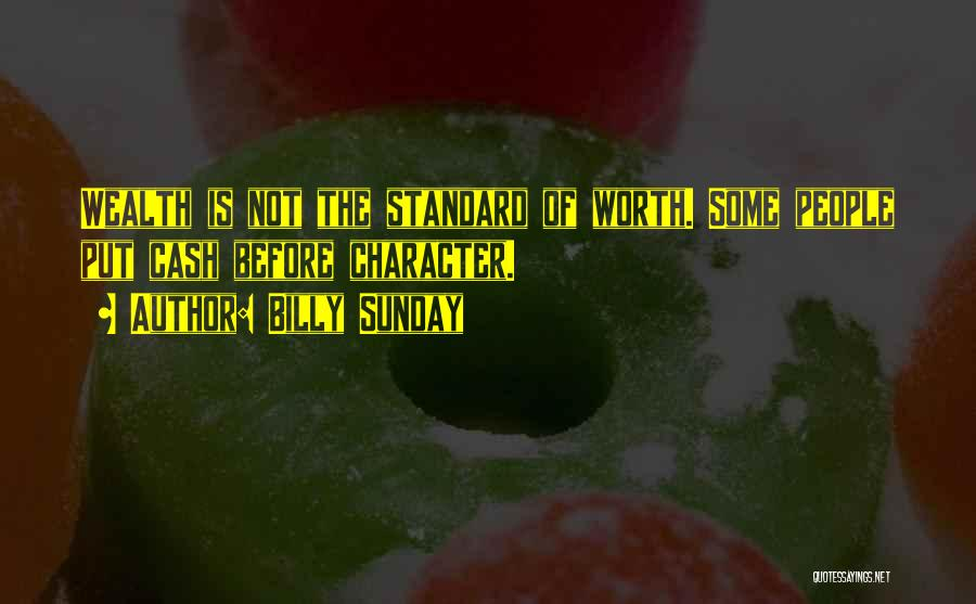 Billy Sunday Quotes 1974122