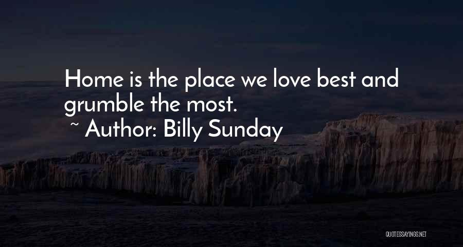 Billy Sunday Quotes 2135957