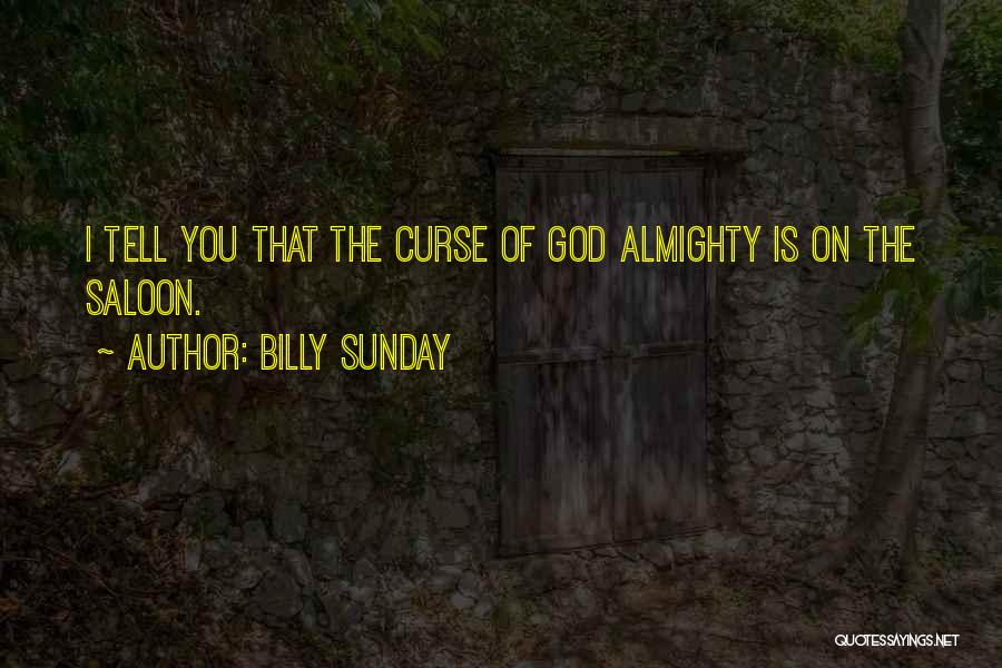 Billy Sunday Quotes 2151332
