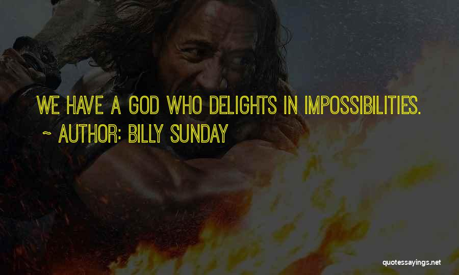Billy Sunday Quotes 2271206