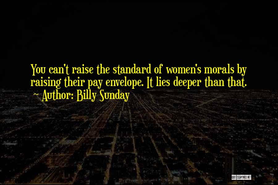Billy Sunday Quotes 283516